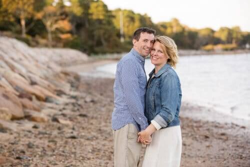 New England and Cape Cod wedding videographers